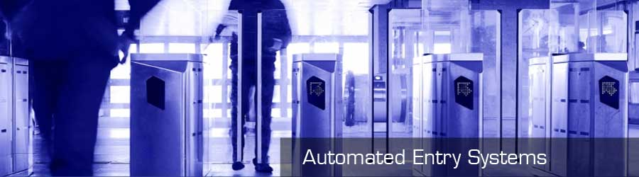 Automated Entry